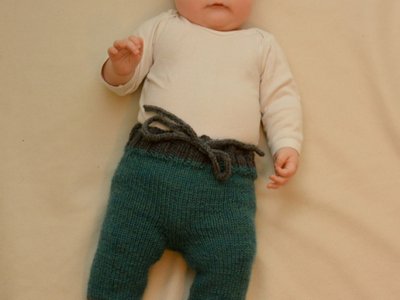 Winter knits : Lizzieville1
