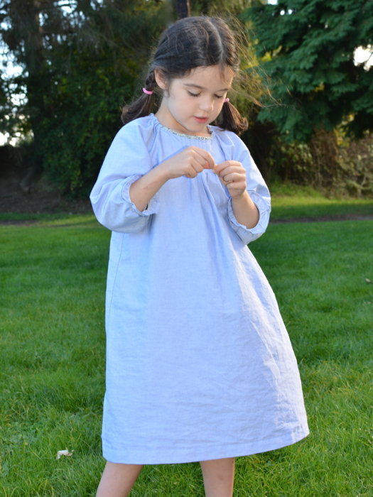 Anna costume : Lizzieville1