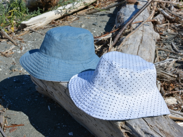 bucket hats : Lizzieville 3