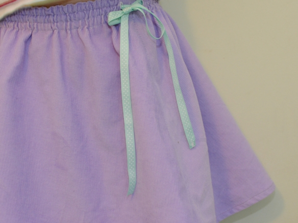 swingset skirt : lizzieville 3